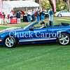 Amelia Island Cars & Coffee at the Concours - March 11, 2017 – Chuck Carroll