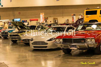 Auctions America - Ft Lauderdale, FL - Saturday -  March 15 2014