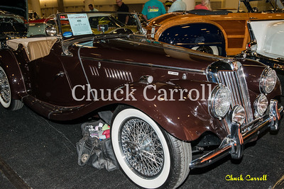 Auctions America - Ft Lauderdale, FL - Friday - March 14, 2014