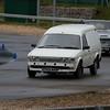 MG Maestro Van