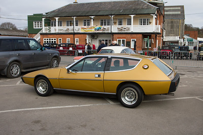 1979 - Lotus Elite 504
