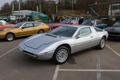 1975 - Maserati Merak