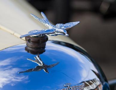 Austin Seven Swallow