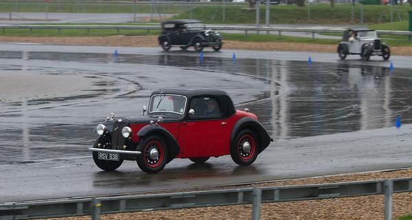 1937 - Austin Big 7 'Epsom' Coupe