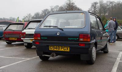 Rover 100 Kensington
