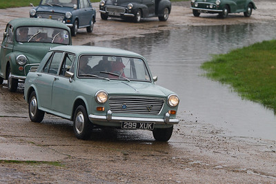 1962 - Morris 1100 Mk1