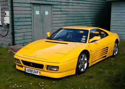 1999 Ferrari 348 TB