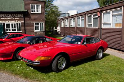 """Ferrari 365 GTB4 """"Daytona"""""""
