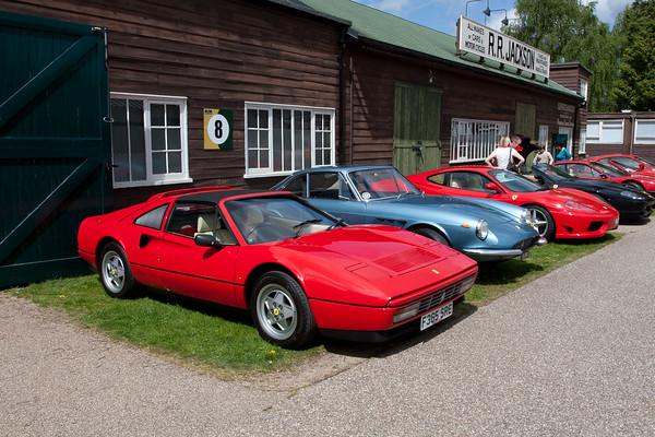1989 Ferrari 328 GTB