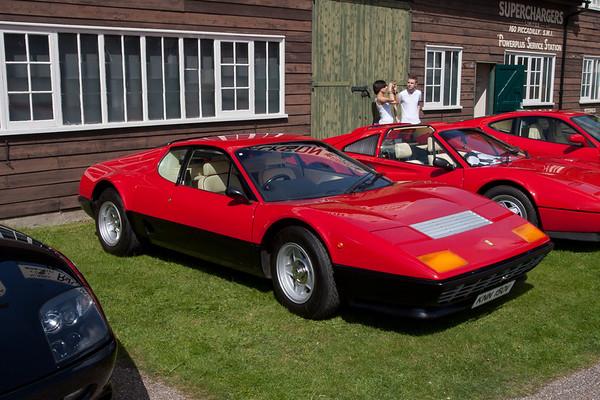 1979 Ferrari 365 GT4 BB Boxer