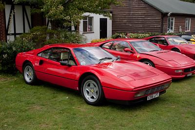 1988 Ferrari 308 GTB