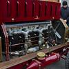 """1905 FIAT / Isotta Fraschini 200 HP """"16.5 litreIsotta Fraschini Aero Engine"""""""