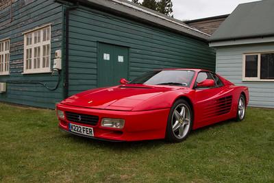 Ferrari F512TP
