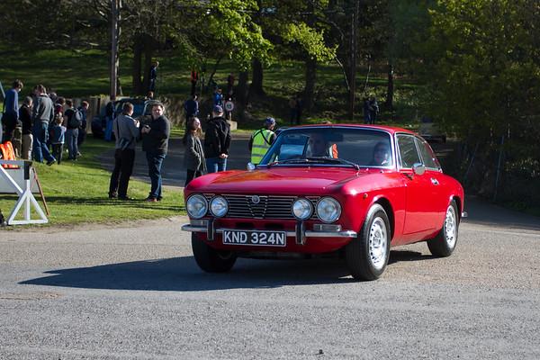 1975 Alfa Romeo 2000 GTV