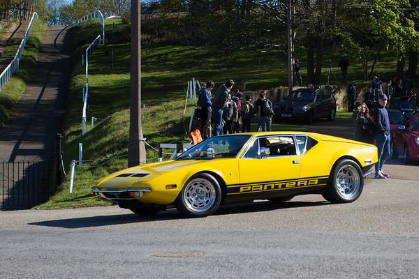 1972 - De Tomaso Pantera