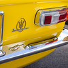1960s Maserati Mistral Spyder