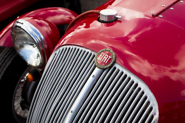 1937 Fiat 508c TT