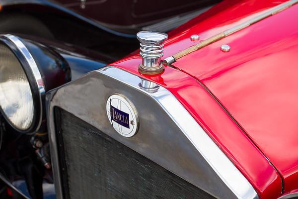 1929 Lancia Lambda 224 Torpedo