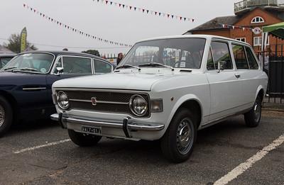 1971 Fiat 128 Familiare