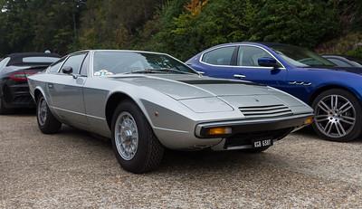 1978 Maserati Khamsin