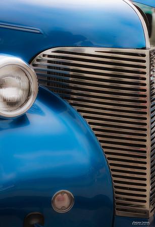 1939 Chevy Deluxe 85