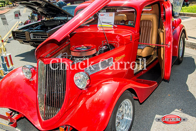 Best of the Best Car Show - Chuck Carroll