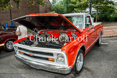 Best of the Best Car Show - July 27, 2014 - State College, Pa