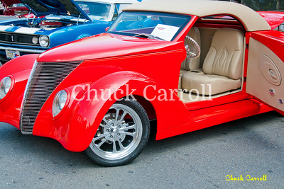 Best of the Best Car Show 2012  - sponsored by the Centre County Youth Service Bureau - State College PA