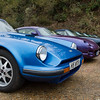 1990 TVR 290 S