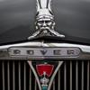 1964 Rover 110