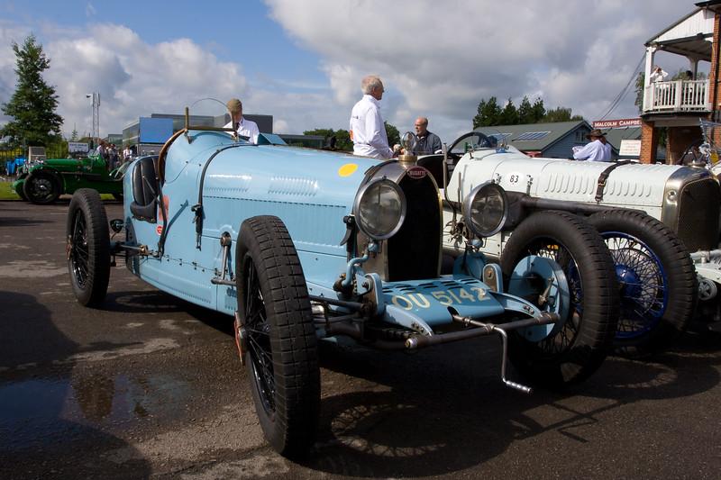 1927 Bugatti Type 37