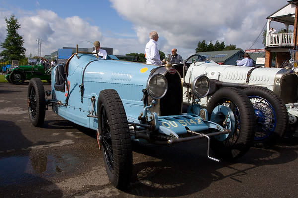 1927 - Bugatti Type 37