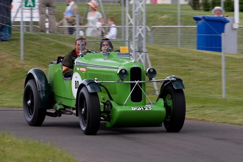 1933 - Talbot 105