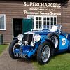 1934 - MG NA Magnette