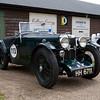 1933 - MG J3