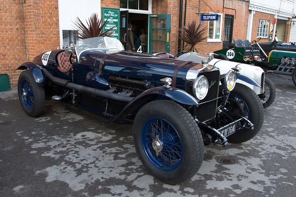 1929 - Royce Hispano