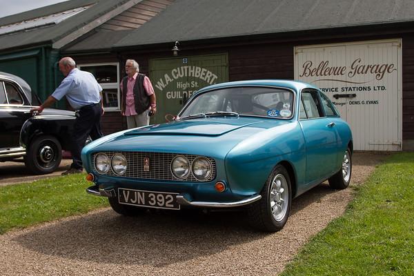 1961 - Ogle SX 1000