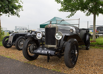 1928 - Lea Francis P Type