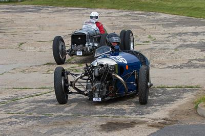 1929 - Morgan Super Aero