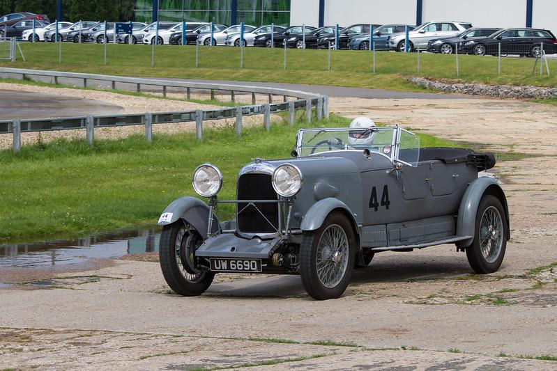 1929 - Lagonda 3 Litre