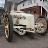 1907 - Whistling Billy `Racing White Steam Car'