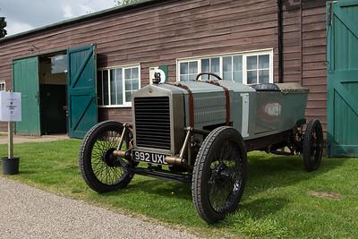 1920 - Essex Tourer (Moon Motor Car)