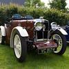 1931 - MG M Type