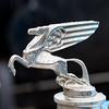 1928 Amilcar CGSs 'Pegasus Mascot'