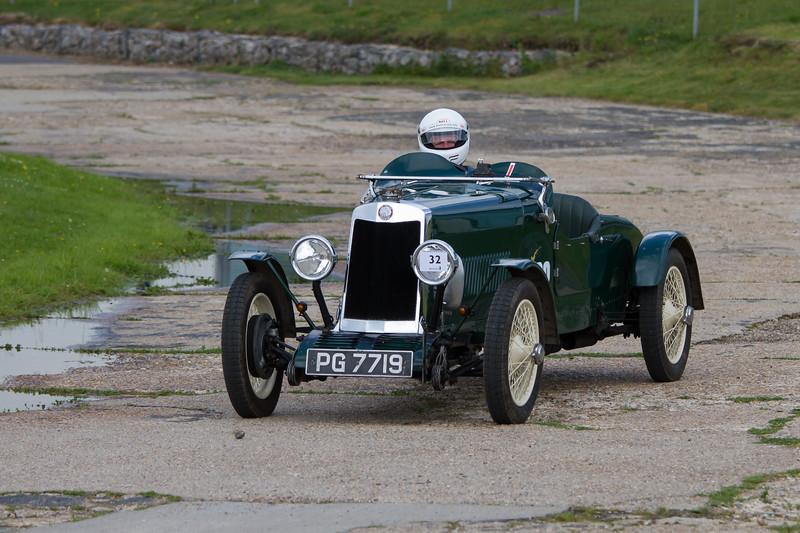 1930 - Lea-Francis Hyper Replica