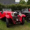 1933 - Lagonda M45 T7