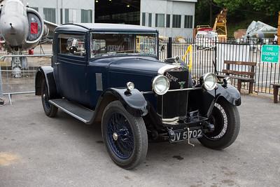 Talbot Six