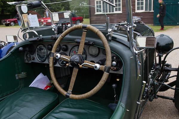 1927 Bentley 6½-Litre Le Mans Sports
