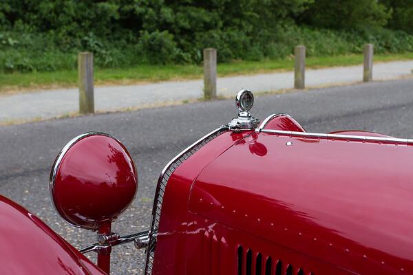 1930 - Alfa Romeo 6C 1750