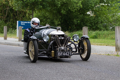 1927 - Morgan Super Aero